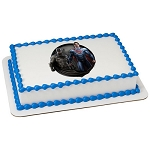 Batman Vs. Superman Photocake® Image