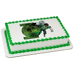 Green Lantern's Light Photocake® Image