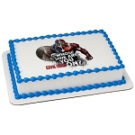 Marvel Civil War- Who's Side Are You On? Photocake® Image