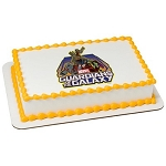 Guardians of the Galaxy Rag Tag Photocake® Image
