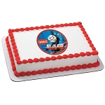 Thomas & Friends™ Tank Engine Photocake® Image