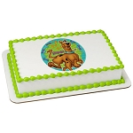Scooby-Doo!™ Your Pal Photocake® Image