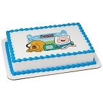 Adventure Time Best Buddies Photocake® Image