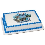 Skylanders Portal Party Photocake® Image