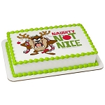 Looney Tunes Naughty Not Nice Photocake® Image