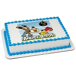 Angry Birds™ Bird Friends Photocake® Image