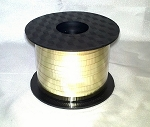 Gold Metallic Curling Ribbon 250 yds.