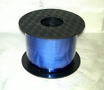 Royal Blue Metallic Curling Ribbon 250 yds.