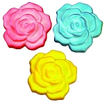 Vintage Rose Assortment Dec-Ons® (3 piece)