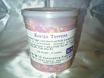 Easter Mix Toppers 12 oz.