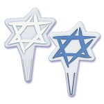 Star of David Picks
