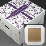 Wedding Cake Delivery Box 22x22x15.5