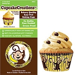 Monkey Business Standard Baking Cups (32 cups)