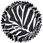 Wilton Zebra ColorCup-36 Cups