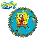 SpongeBob Baking Cups