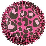 Wilton Pink Leopard ColorCup-36 Cups