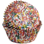 Wilton Jimmies ColorCup-36 Cups