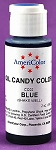 Blue Candy Color 2 oz.