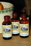 Imitation Vanilla Extract (Extra Strength) 4 oz.