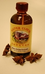 Pure Anise Extract 4 oz.