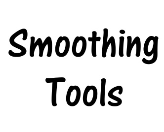 Smoothing Tools