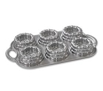 Shortcake Baskets Pan
