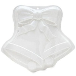 Wedding Bells Plastic Pan
