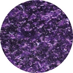 Purple Edible Glitter 1/2oz.