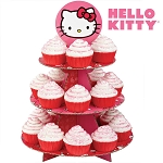 Hello Kitty Treat Stand