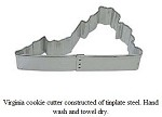 Virginia Cookie Cutter