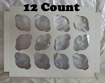 Cupcake Insert 12 Count