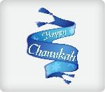 Happy Chanukah Photocake® Image