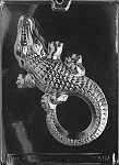 Alligator Chocolate Mold