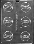 DIPLOMA COOKIE CHOCOLATE MOLD