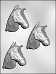 HORSEHEAD CHOCOLATE MOLD