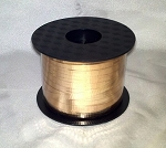 Copper Metallic Curling Ribbon 250 yds.