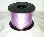 Orchid Irridescent Curling Ribbon 250 yds.
