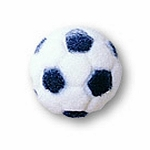 Soccer Ball Dec-Ons® (12 piece)