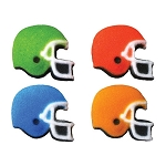 Helmet Assortment Dec-Ons® (12 piece)