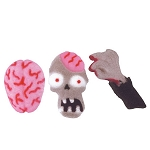 Zombie Attack Assortment Dec-Ons® (12 piece)