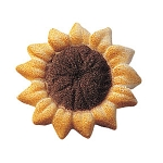 Sunflower Dec-Ons® (4 pieces)