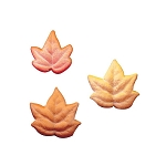 Fall Leaves Assortment Dec-Ons® (16 pieces)