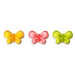 Cute Butterfly Assortment Dec-Ons® (12 pieces)