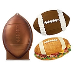 Wilton Football Shaped Cake Pan