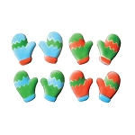 Mitten Assortment Sugars 10 pieces