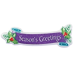 Seasons Greetings Layon