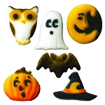 Cutie Creepers Mini Assortment 12pk