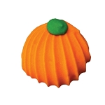 Royal Icing Pumpkins 12pk