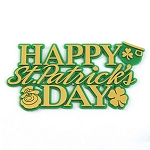 Happy St. Patrick's Day Layon