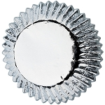 Silver Standard Baking Cups(500 Cups)